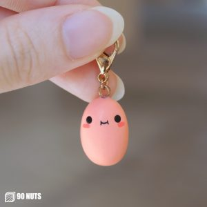 Kawaii Potato Charm